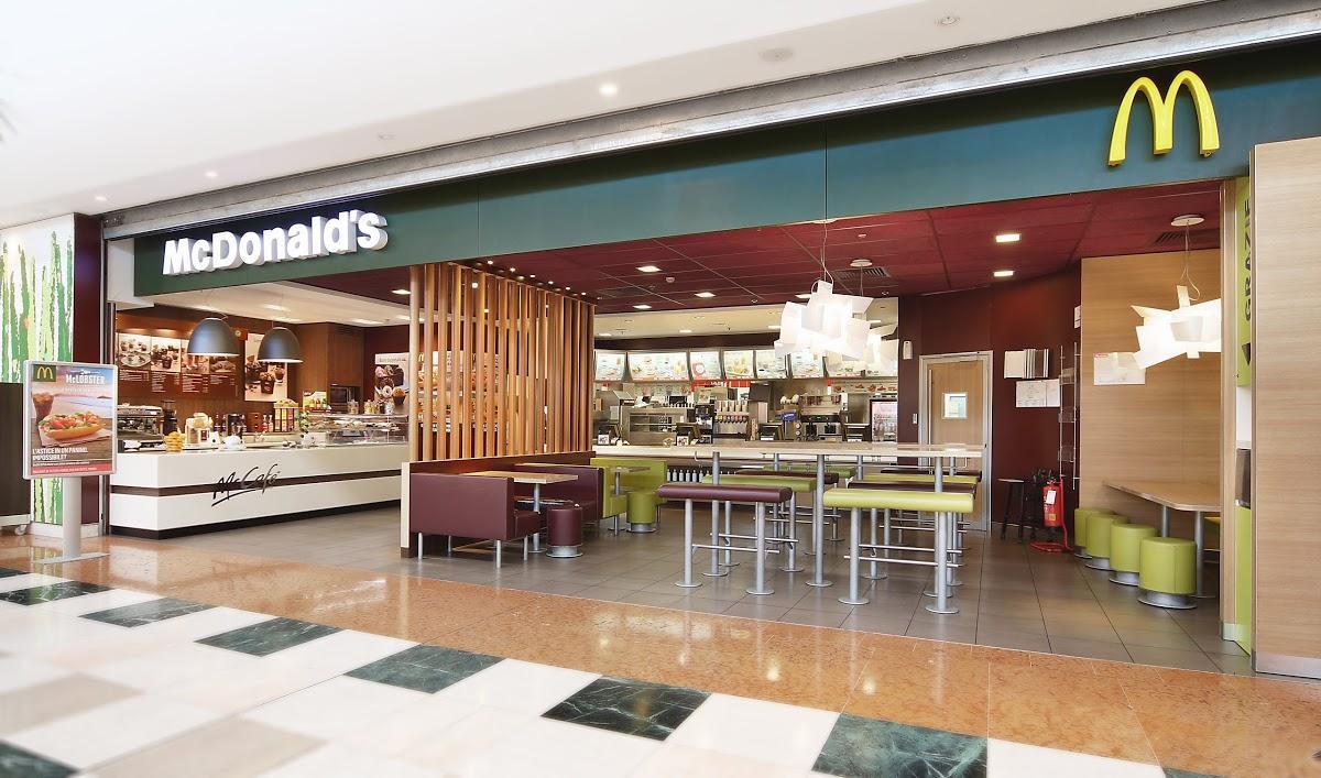McDonald's Siracusa Melilli ristorante, Città Giardino, Parco Commerciale  Belvedere Auchan - Recensioni del ristorante