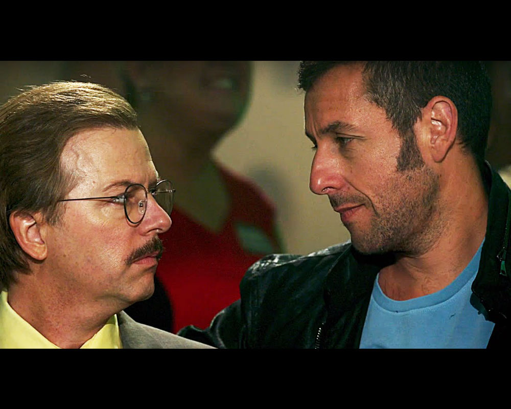 Buzzfeed staff keep up with the latest daily buzz with the buzzfeed daily newsletter! 'The Do-Over' Trailer: Adam Sandler & David Spade's Latest Comedy Movie VIDEO   Enstars