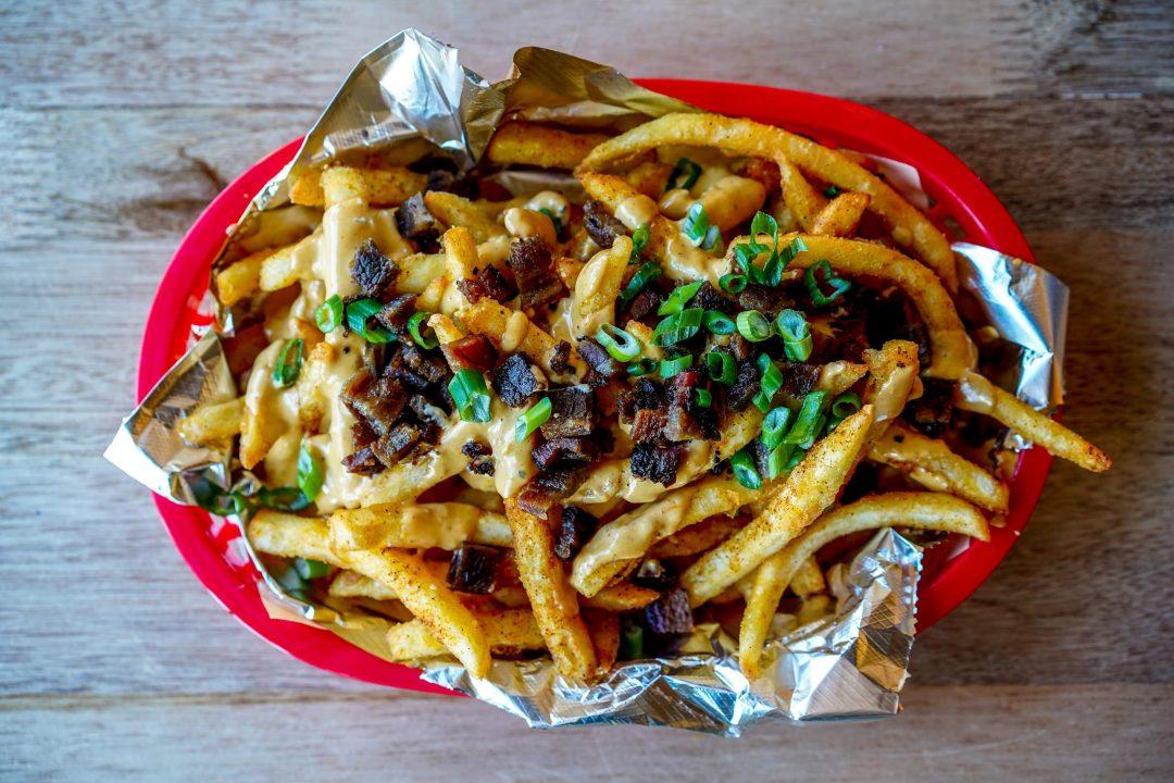 SLU Texas Fries