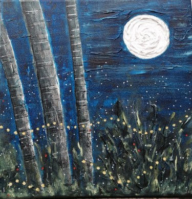 Full Moon fireflies