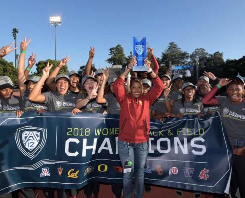 USC 2018 National Champions