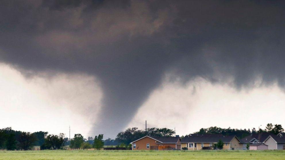 May 6, 2015 Tornado
