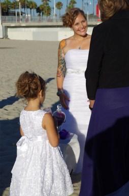 Wedding in Long Beach, CA