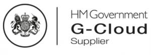 G-Cloud small logo
