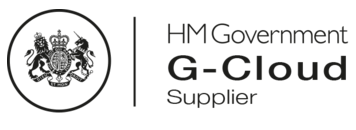 G-Cloud small logo