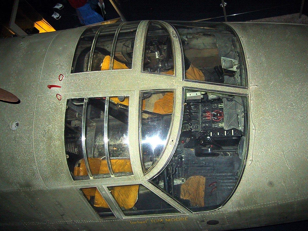 Flakbait Cockpit1 Bytes