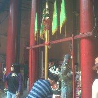 Guan-Gong(关公) Birthday Celebration at High Street, Kuala Lumpur