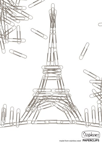 stephens-paperclips-2-eiffel-tower