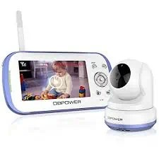 DBPOWER Video Baby Monitor for wins