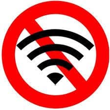 Sign-for-Non-wifi-baby-monitors