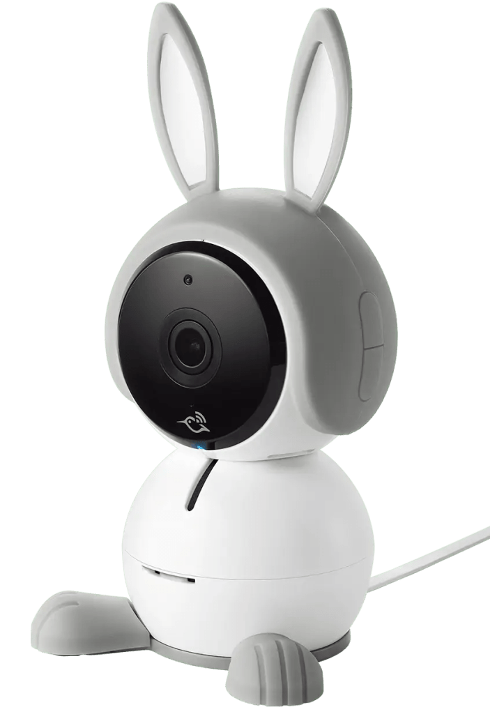 Arlo baby monitor favorite for parents with smart homes