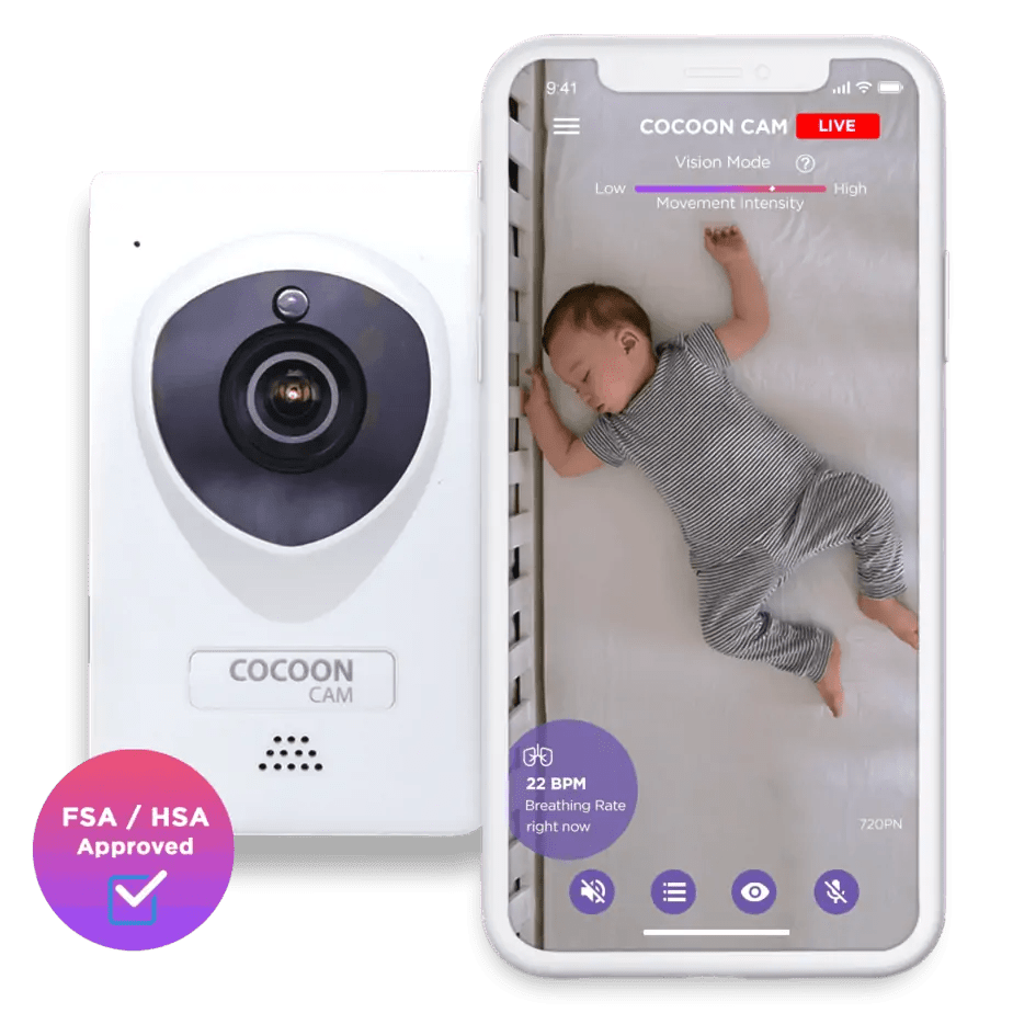 What is the best video baby monitor to get in 2020