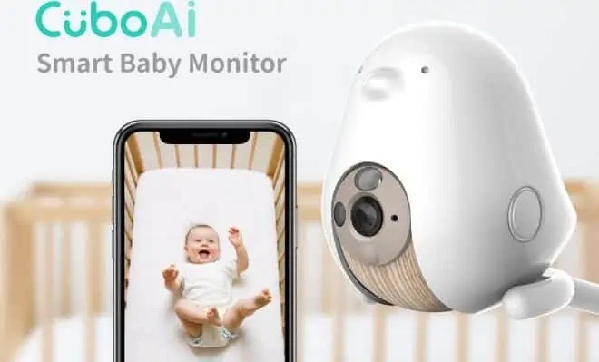 Cubo AI Baby Monitor Review