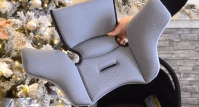 infant insert in baby car seats