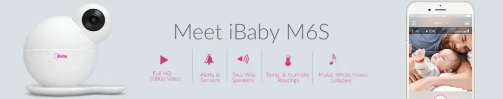 iBaby M6S