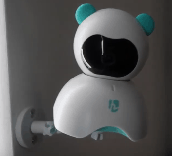 Heimvision wall mount