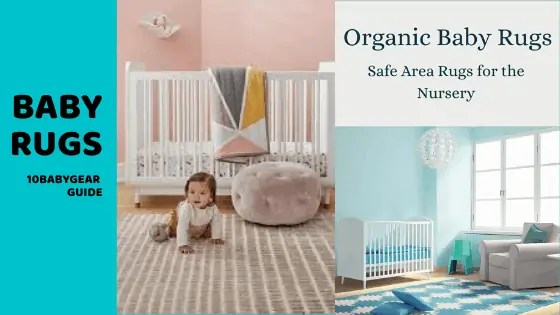 Baby Rugs for baby to crawl on