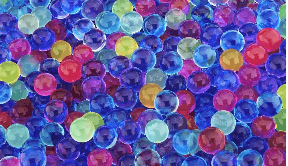 Picture of Orbeez beads
