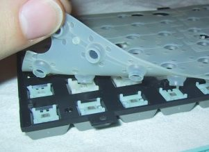Membrane Keyboard vs Mechanical Keyboard