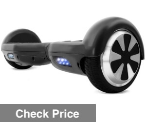 XtremepowerUS Hoverboard Review