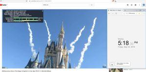 ExpressVPN windows canada-toronto-2节点 翻墙成功-youtube-20190524