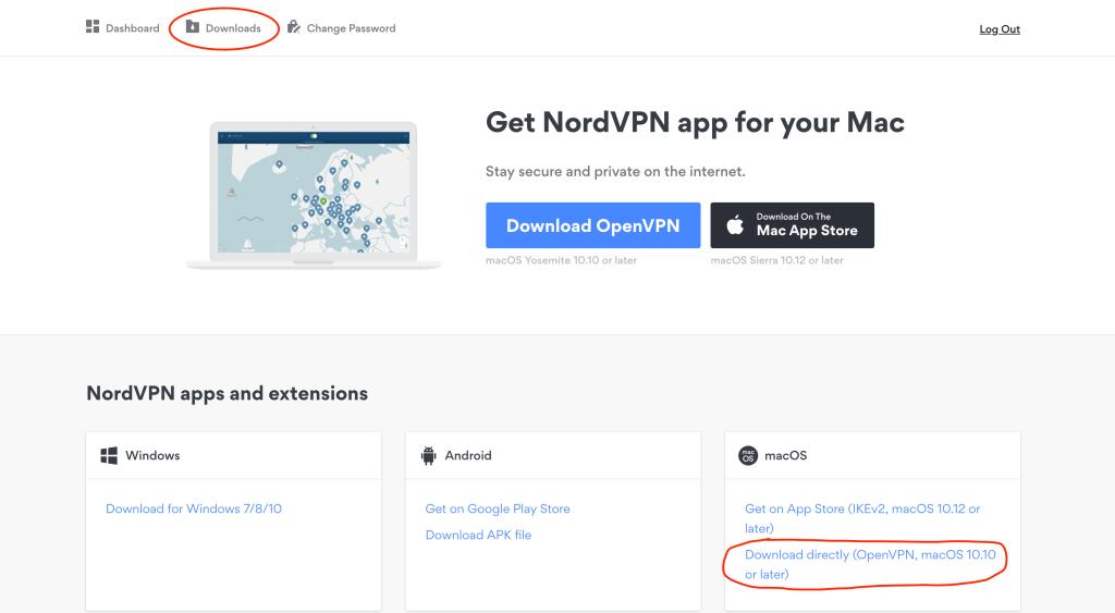NordVPN macbook 2019-04-23 下午1.32.56