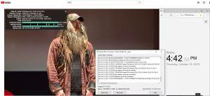 Windows SurfsharkVPN OPEN VPN GUI 184-2-UDP 中国VPN翻墙 科学上网 Youtube测速-20191010