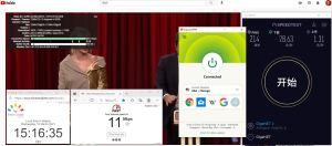 Windows10 ExpressVPN IKEv2 USA - Chicago 服务器 中国VPN 翻墙 科学上网 10BEASTS Barry测试 - 20210310