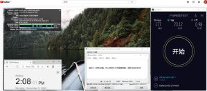 Windows10 NordVPN OpenVPN Gui jp2114 服务器 中国VPN 翻墙 科学上网 测试 - 20201109
