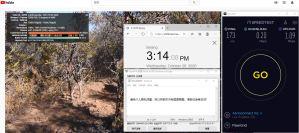 Windows10 NordVPN OpenVPN Gui us7092 服务器 中国VPN 翻墙 科学上网 测试 - 20201028