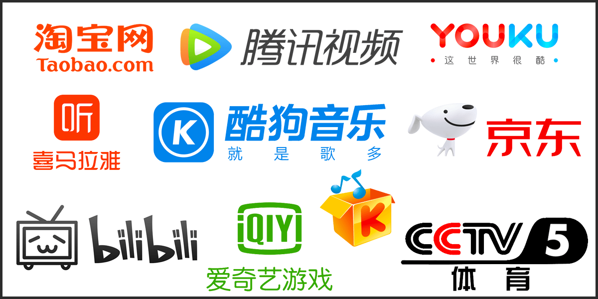 VPN into China-Get a China IP Address, Watch China Restricted Content