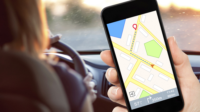 VPN-GPS