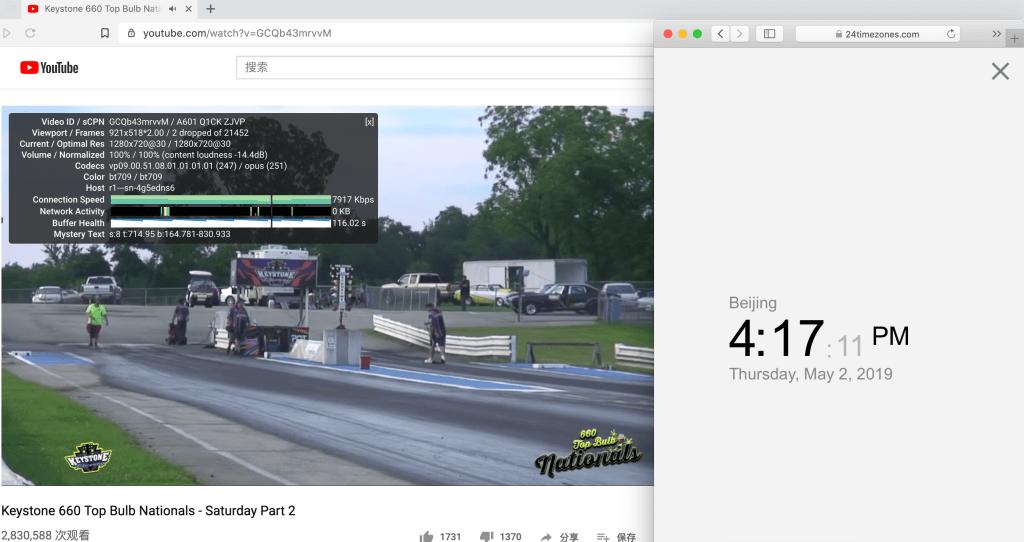 pureVPN macbook youtube连接速度 2019-05-02 下午4.17.12