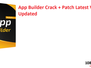 App Builder Crack + Patch Latest Version Updated