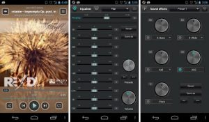 JetAudio Music Player APK