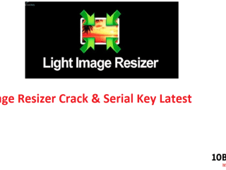Light Image Resizer Crack & Serial Key Latest