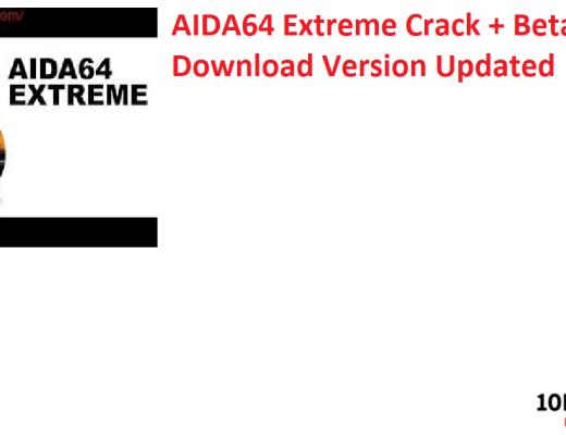AIDA64 Extreme Crack + Beta Download Version Updated