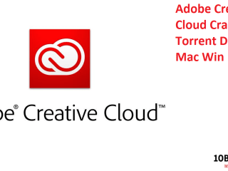 Adobe Creative Cloud Crack + Torrent Download Mac Win