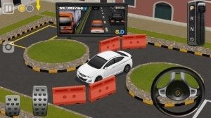 Dr. Driving Mod Apk Download