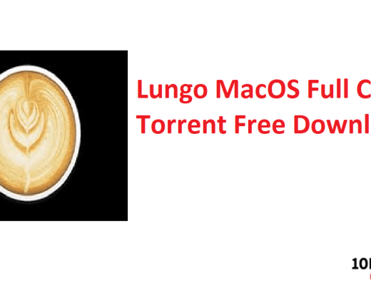 Lungo MacOS Full Crack + Torrent Free Download