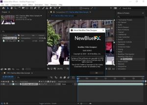 NewBlueFX Titler Pro Ultimate Key