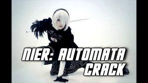 Nier Automata PC Crack