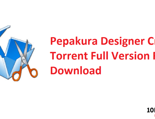 Pepakura Designer Crack Torrent Full Version Free Download