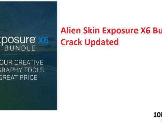 Alien Skin Exposure X6 Bundle Crack Updated