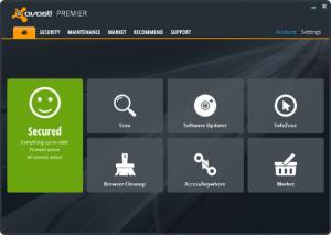 Avast Premier Key