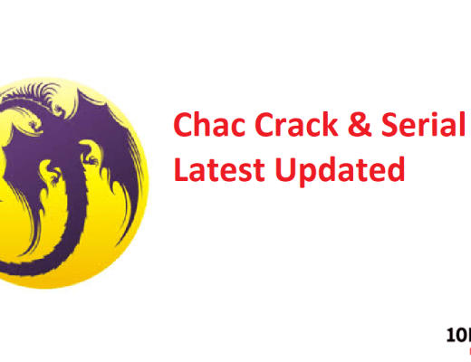 Chac Crack & Serial Key Latest Updated