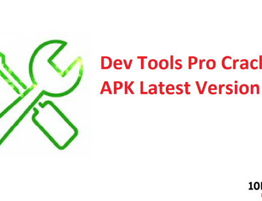 Dev Tools Pro Cracked APK Latest Version Paid