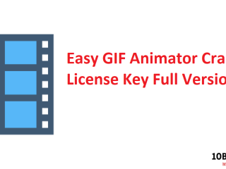 Easy GIF Animator Crack + License Key Full Version