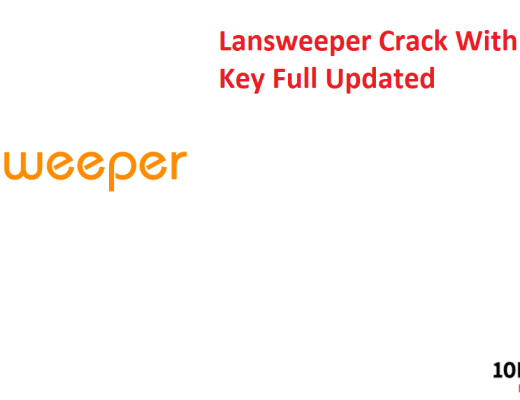 Lansweeper Crack With License Key Full Updated