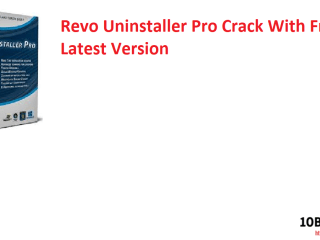 Revo Uninstaller Pro Crack With Free Latest Version